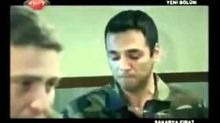 Kırk Kurşun Yesede Şehit Ölmezmiş (Müthiş bir video)