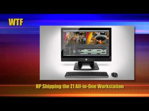 news: WTF: Acer Hits the Road | HP Z1 AiO | Giada Mini-ITX Board | Best eBook and Audiobook Apps
