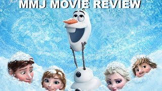 Disney's Frozen MMJ Movie Review