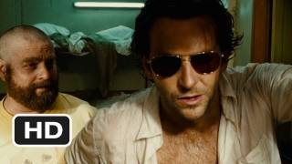 The Hangover Part 2 #1 Movie CLIP I Think It's Happened