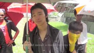 Crows Zero Neo: The Movie (Part 3)