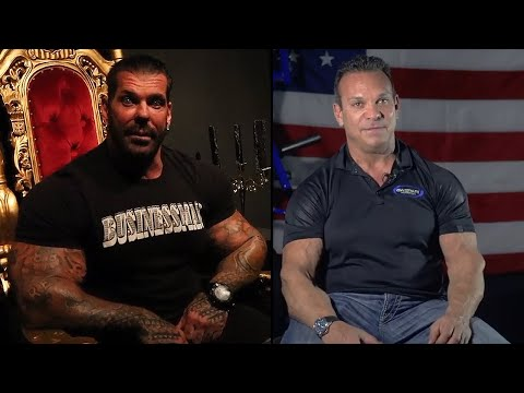UNSEEN/RESURFACED VIDEO: SHOTS FIRED - MY RESPONSE - RICH GASPARI DESTROYED