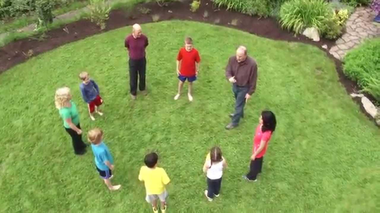 Focusing Fun For Adhd Games To Help Kids Practice Focus