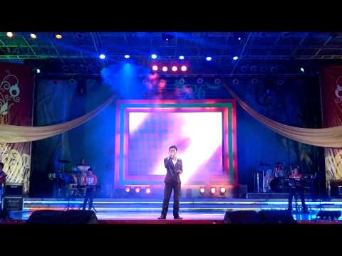 Chuyến tàu hoàng hôn - Hoàng Châu, Hoài Lâm Full HD