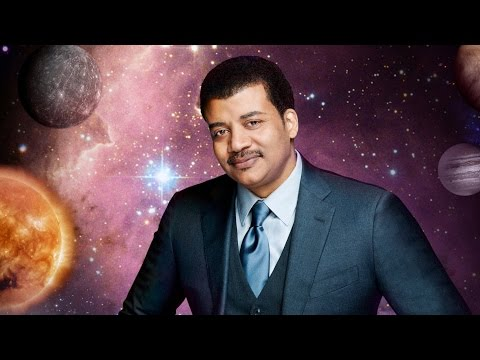 Thumbnail image for 'Geek Week: Neil deGrasse Tyson shares 10 reasons to love science'
