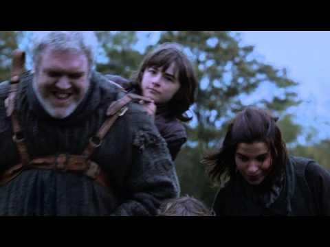 """""""Hodor"""" said Hodor [All Scenes]"""