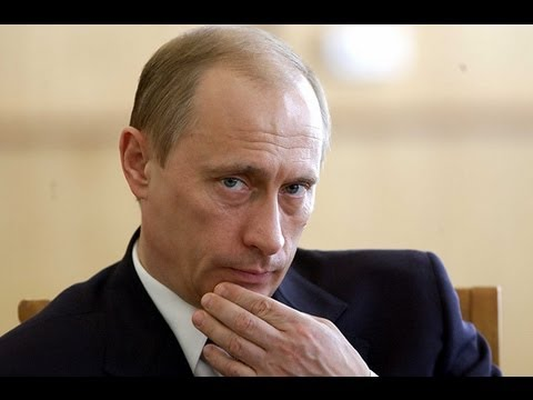 Lead Up To WW3: Vladimir Putin Talks About Syria Chemical Weapons Accusations.