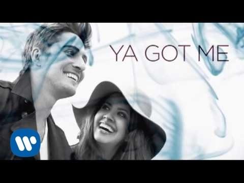 Nikki & Rich - Next Best Thing [Lyric Video] (Video)