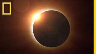 Solar Eclipse 101 | National Geographic