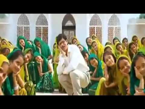 tujh mein rab dikhta hai - Rab Ne Bana Di Jodi movie