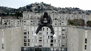 GRAYA hip hop marseille