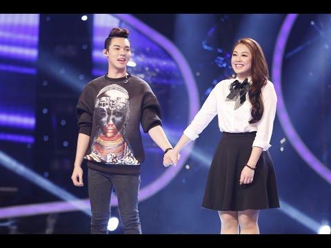 Vietnam Idol 2015 - Tập 9 - Đêm Công Bố KQ Gala 1 - Ngày 31/05/2015 - FULL HD