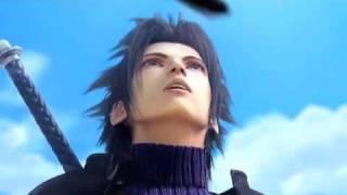 Angels Final Fantasy VII