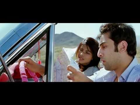 Halka Halka sa Khumar hai - Anjaana Anjaani.. 720P HD.flv ...