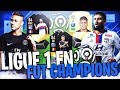 FIFA 18 EN FUT CHAMPION AVEC MA TEAM INVENDABLE