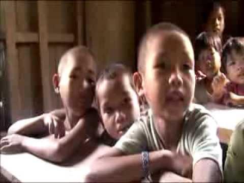 [HTV3] Trẻ Em Trên Thế Giới - Documentary Trailer