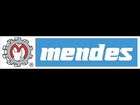 MENDES MAQUINAS presentacion