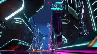 TRON RUN/r - Teaser Trailer