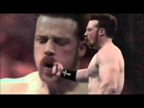 Sheamus Royal Rumble Return Titantron 2014  Written In My Face  With Download Link HD