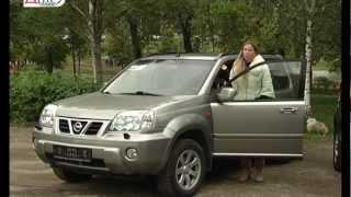 Nissan Xtrail или Hyundai Tucson / Выбираем б/у автомобиль