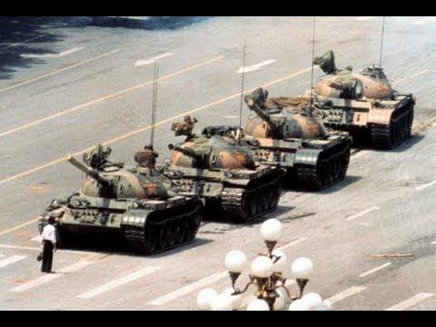 Bí thư Triệu Tử Dương: Vụ thảm sát 2000 người ngày mùng 4 tháng 6