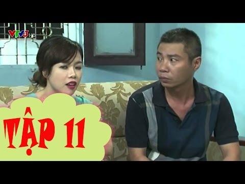 VTV Hai trái tim vàng  Tập 11  BẢNG NỘI QUY TUYỆT VỜI  Ngày 21 9 2014