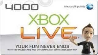 Get Free Microsoft Points 2014