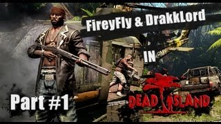 Dead Island part1 - Perv on Patrol view on youtube.com tube online.