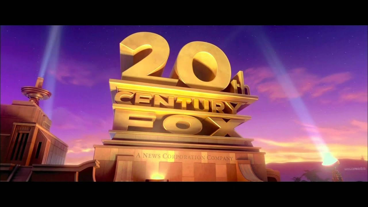 20th century fox 75 years celebrating intro hd youtube
