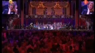 André Rieu In Australië Amazing Grace