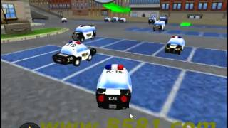 Police Cars Parking Games Online For Pc To Play Free