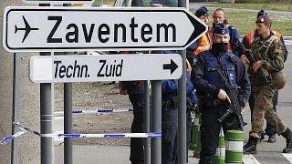 تفاصيل استقالة وزيرة النقل البلجيكية بعد اتهامها بوجود ثغرات أمنية بالمطارات |