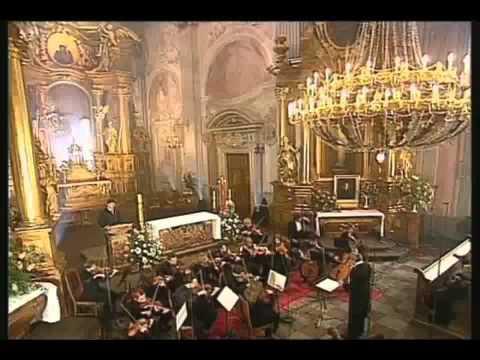WOS Sonata - Józef Haydn - Ostatnie siedem słów Jezusa na Krzyżu