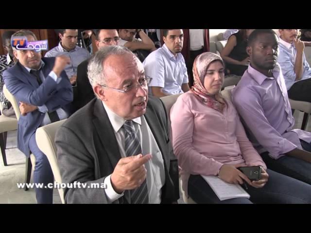عمر وفوزي الشعبي.. نتق في القضاء المغربي في قضية النزاع بيننا وبين شركة فايف إف سي بي الفرنسية | مال و أعمال