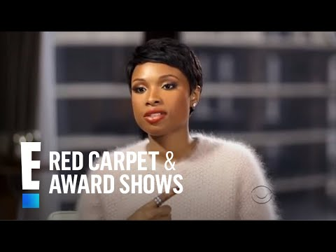 The People's Choice for Favorite Humanitarian is Jennifer Hudson