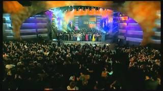 Gloria Gaynor Celia Cruz I Will Survive (homenaje A