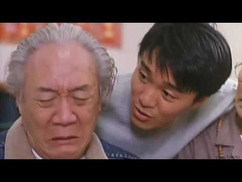 Xem Phim Tân Tinh Võ Môn 2 - Phim Hài Châu Tinh Trì