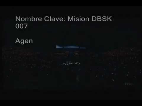 Mision DBSK [Mimi & Boo] - Dangerous Love