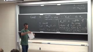 Henriques: Extended Conformal Field Theories from Frobenius Algebras (Part 2)