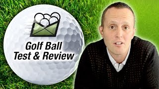 Professional Golf Ball Review 2014 How To Pick The Best