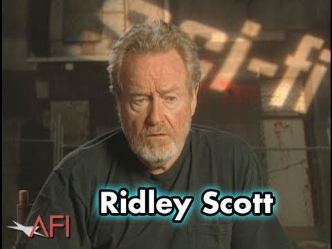 Ridley Scott On Sigourney Weavers Portrayal of Ripley In ALIEN