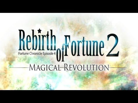 Rebirth of Fortune 2 - Universal - HD Gameplay Trailer