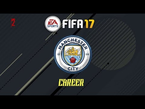 Fifa 17 career with Manchester City [Мачкамее  AMERICAN CHLG. CUP] #2