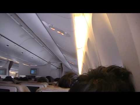 Asiana Airline travel going to Phils. 06-19-2012