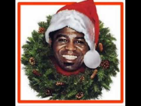 Santa Claus Go Straight To The Ghetto James Brown online metal music video by JAMES BROWN