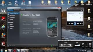 Como Flashear Un Blackberry Fácil Y Sencillo (Loquendo