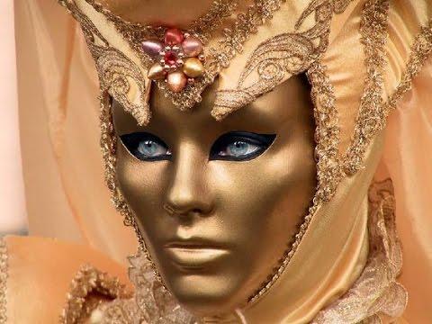 Как снять маску и стать собой?