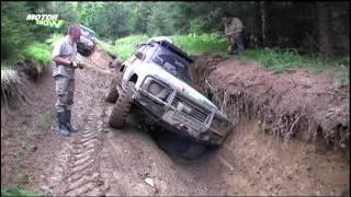 Mercedes ML 350 Bluetec videos