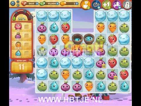 Farm Heroes Saga level 324