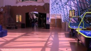 Adventuredome (HD Park Tour) Circus Circus Las Vegas